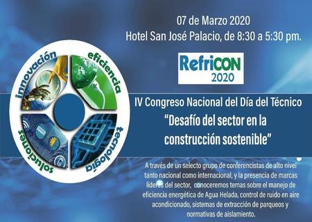 Italsan en Refricon 2020
